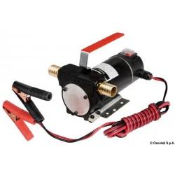 Pompe fixe / portable pour...