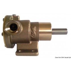 Pompe type NAUCO 335