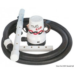 Pompe aérateur centrifuge