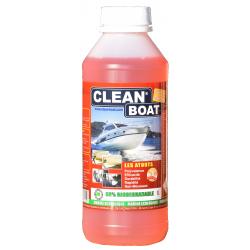 CLEAN BOAT carène