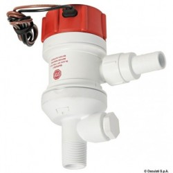 Pompe centrifuge RULE...