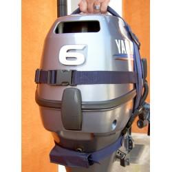 swi-tec - Poignée pour moteur hors-bord