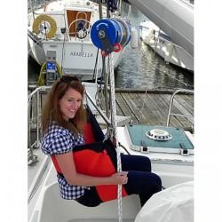 Swi-Tec - Chaise pour handicapé-personne à mobilité réduite