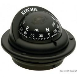 Compas RITCHIE Trek 2' 1/4...