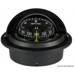 Compas RITCHIE Wheelmark 3'...