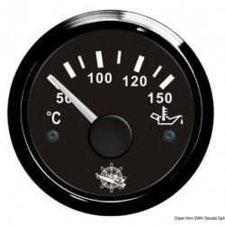 Indicateur de température...
