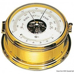 Baromètre/thermomètre
