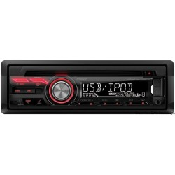 Récepteur radio CZ215E -...