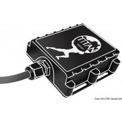 GPS MOBISAT Titan Online...