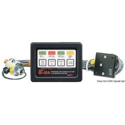 Propane/butane gas detector...