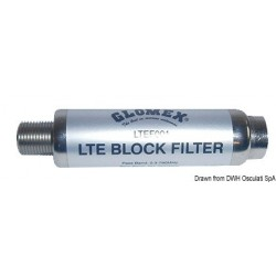 Glomex LTE filter for TV...