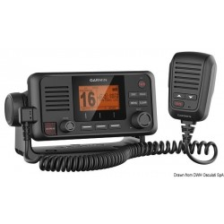 GARMIN 110i and 210i AIS VHF