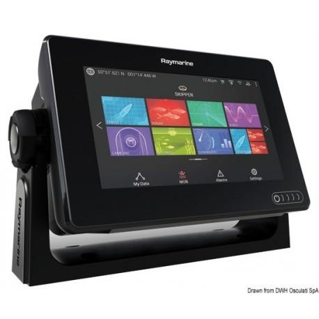 Affichage multifonction touchscreen Axiom RAYMARINE