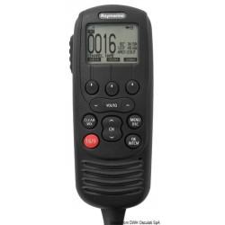 VHF RAYMARINE Ray260 radio,...