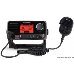 Radio RAYMARINE VHF...