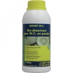MATT CHEM - BIONET W.C.  -...