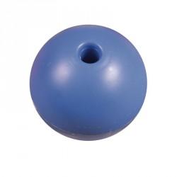 CASTRO - Flotteur bouée avec trou central - Bleu