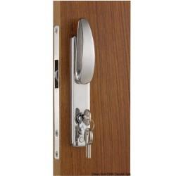 Pour portes coulissantes,...