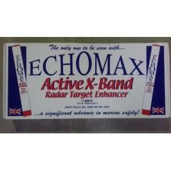 Réflecteur radar actif ECHOMAX EM-AX