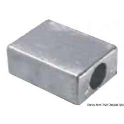 Anode pour 60/280 HP