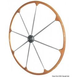 Barres à roue avec couronne...
