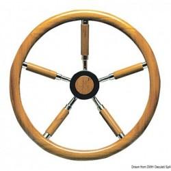 Barres à roue avec cercle...