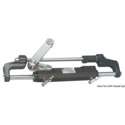 Cylindre hydrauliques pour...
