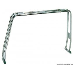 Roll Bar rabattable pour...