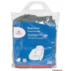 Couvre-siège en tissu