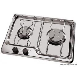 Plans de cuisson à gaz...