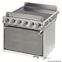 Cuisinière électrique avec...