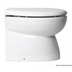 WC électrique caréné avec...