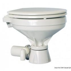 Cuvette grande WC SILENT...