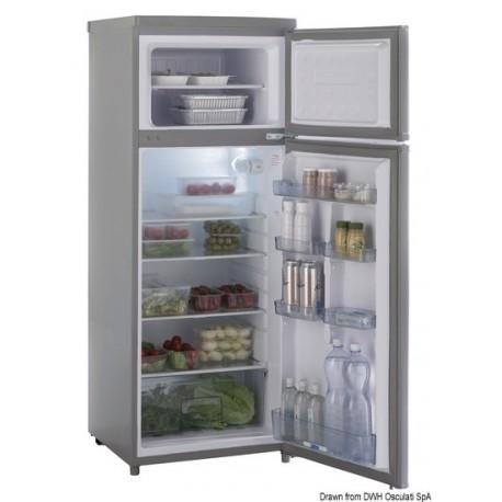 Réfrigérateur ISOTHERM avec compresseur hermétique 'Secop' sans entretien