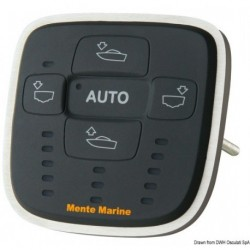 Tableau de contrôle et système automatique de contrôle flaps