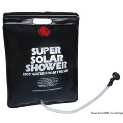 Douche solaire de 20 litres
