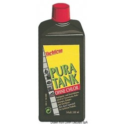 « Pura Tank » YACHTICON