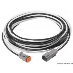 Câbles LENCO pour connexion...