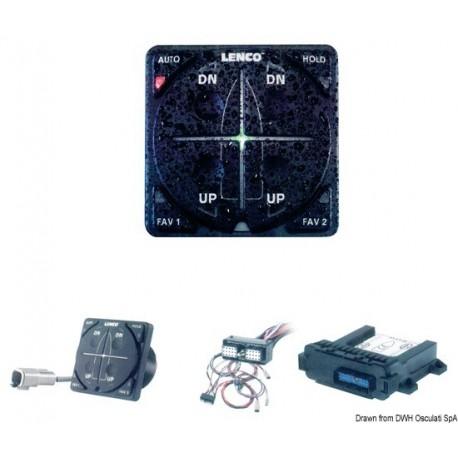 Dispositif de contrôle automatique LENCO Autoglide TM