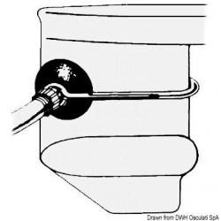 Motor Flusher 'A'
