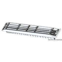 Prises d´air modèle « Zebra »