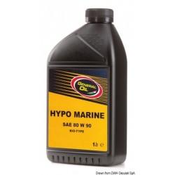 BERGOLINE - GENERAL OIL...