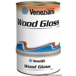 Peinture VENEZIANI Wood-Gloss