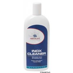 Inox Cleaner - nettoyant inox