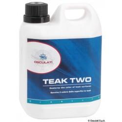 Régénérateur couleur Teak Two