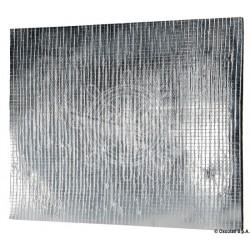 Plaques antibruit phono-isolantes, épaisseur réduite