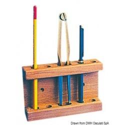 Porte-crayon et compas ARC