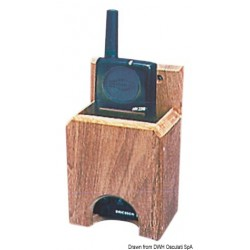 Porte-radio VHF et range-portable ARC