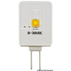 Ampoule LED - culot G4 latéral