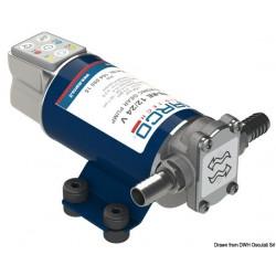 Pompe électrique MARCO réversible à flux réglable